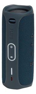 JBL haut-parleur Bluetooth Flip 5 bleu-Arrière
