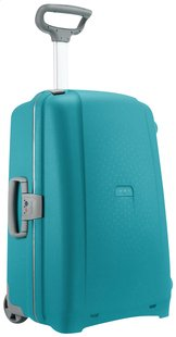 Samsonite Valise rigide Aeris Upright cielo blue 71 cm