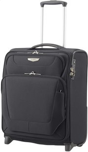 Samsonite Valise souple Spark Upright black 50 cm-Avant