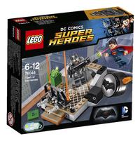 LEGO Super Heroes 76044 Le duel des héros