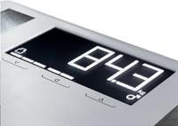 Soehnle Pèse-personne/impédancemètre Shape Sense Profi 200 gris/inox-Détail de l'article