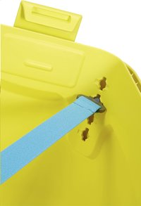 American Tourister Valise rigide Lock'N'Roll Spinner sunshine yellow 69 cm-Détail de l'article