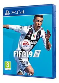 PS4 Fifa 19 NL/FR-Rechterzijde