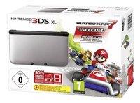 Nintendo 3DS XL console + Mario Kart 7 FR/NL