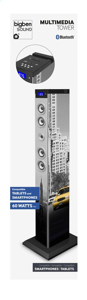 Afbeelding van bigben multimediatoren bluetooth TW9 New York 3 from ColliShop