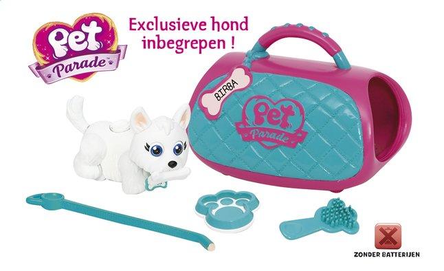 Afbeelding van Speelset Pet Parade Carry Kit from ColliShop