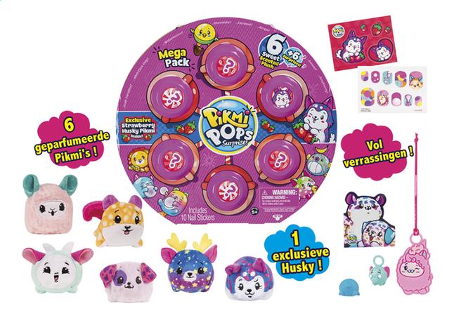 Afbeelding van Mini Pikmi Pops Mega Pack from ColliShop
