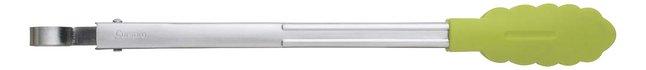 Image pour Cuisipro pince de service avec silicone 24 cm vert à partir de ColliShop