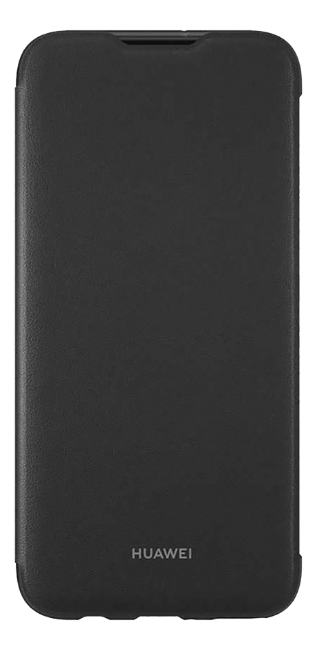 Afbeelding van Huawei flipcover Huawei P20 Lite zwart from ColliShop