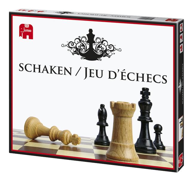 Image pour Jeu d'échecs à partir de ColliShop