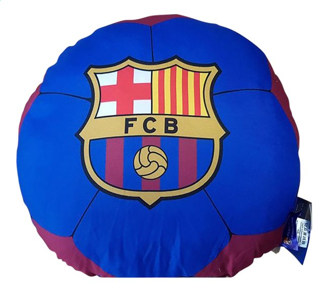 Image pour Coussin FC Barcelona à partir de ColliShop