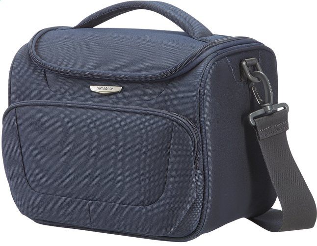 Image pour Samsonite Beauty-case Spark dark blue à partir de ColliShop