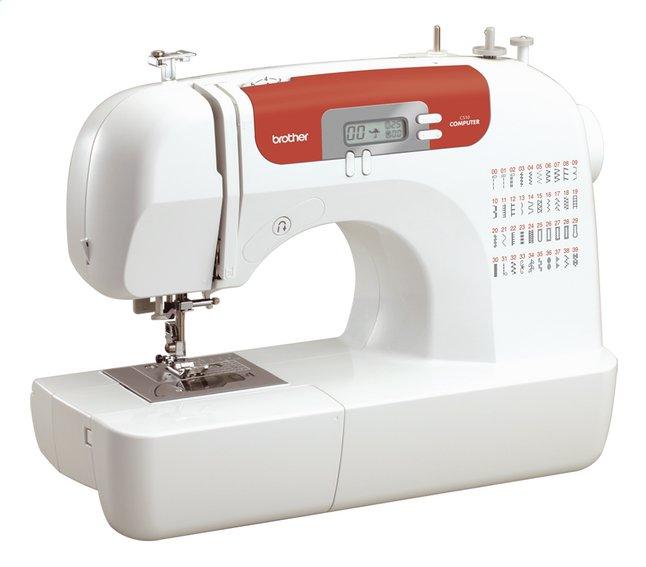 Brother Machine à coudre CS10