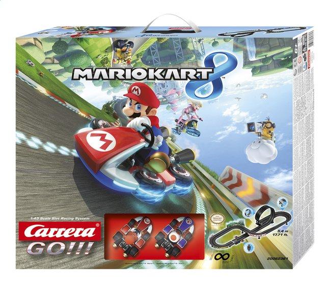 Image pour Carrera Go!!! circuit de course Mario Kart 8 à partir de ColliShop