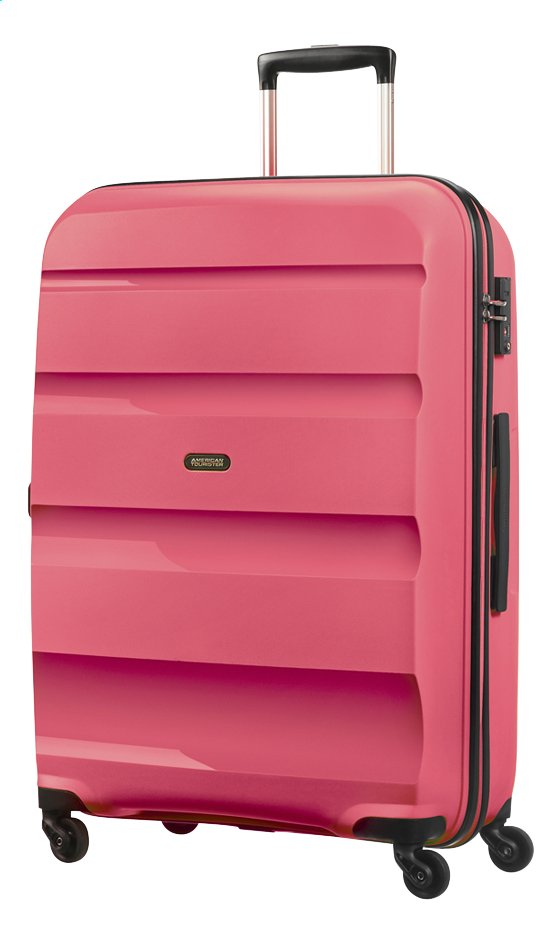 Image pour American Tourister Valise rigide Bon Air Spinner fresh pink à partir de ColliShop