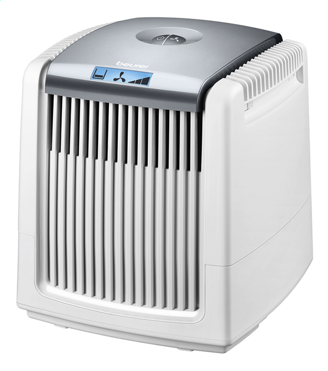 Image pour Beurer Humidificateur/purificateur d'air LW220 à partir de ColliShop