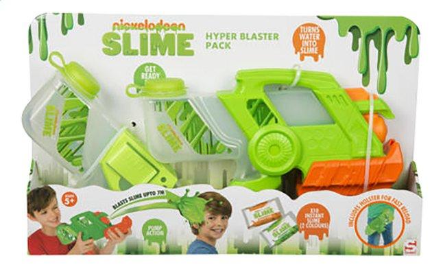 Afbeelding van Blaster Nickelodeon Hyper Shooter from ColliShop