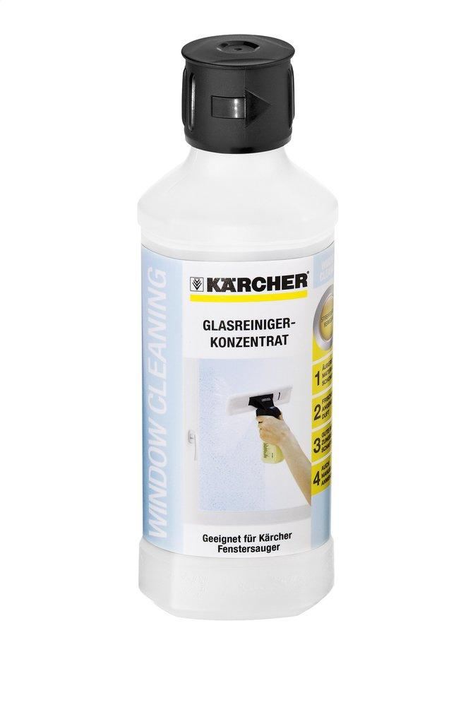 Image pour Kärcher Détergent pour vitres pour Window Washer 0.5 l à partir de ColliShop