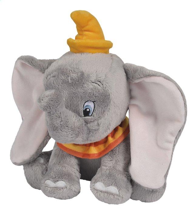 Afbeelding van Nicotoy pluche Disney Dumbo Classic 25 cm from ColliShop