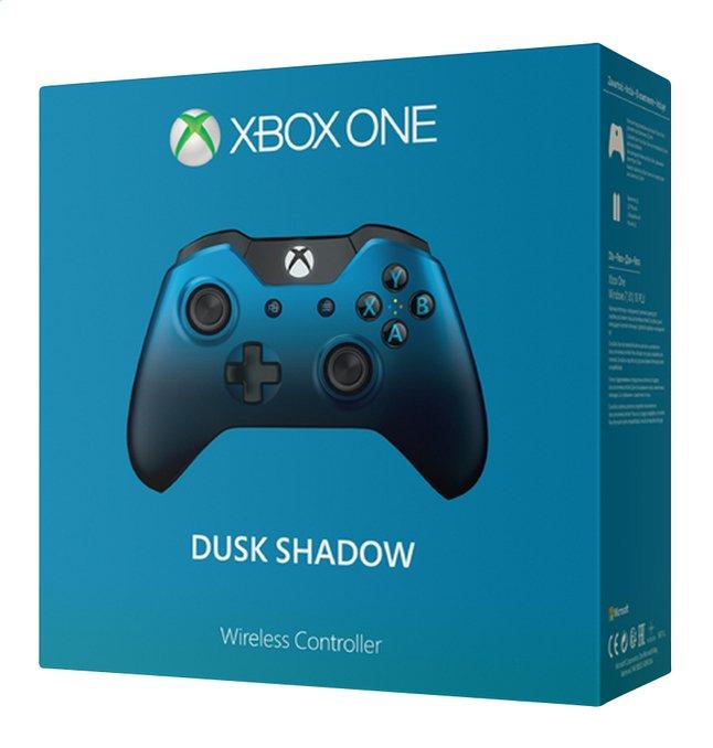 Afbeelding van Microsoft draadloze controller XBOX One Dusk Shadow from ColliShop