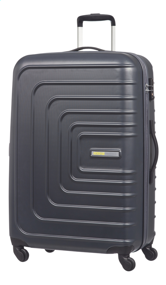 Afbeelding van American Tourister Harde reistrolley Sunset Square Spinner 77 cm from ColliShop