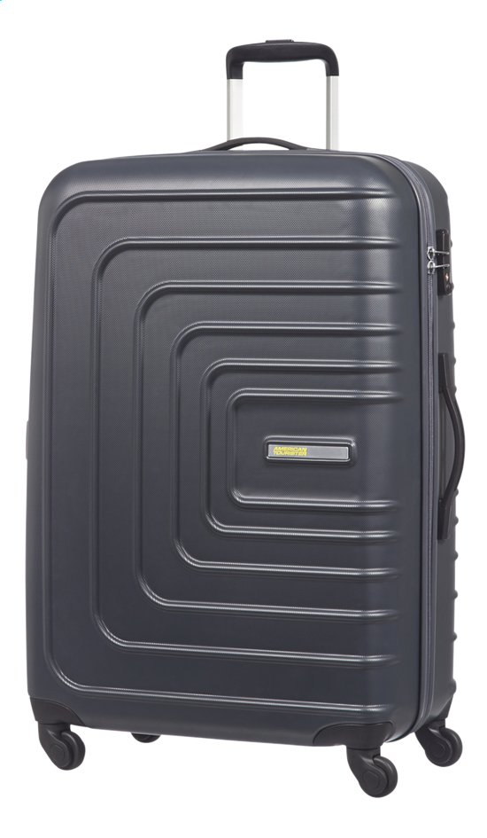 Image pour American Tourister Valise rigide Sunset Square Spinner 77 cm à partir de ColliShop