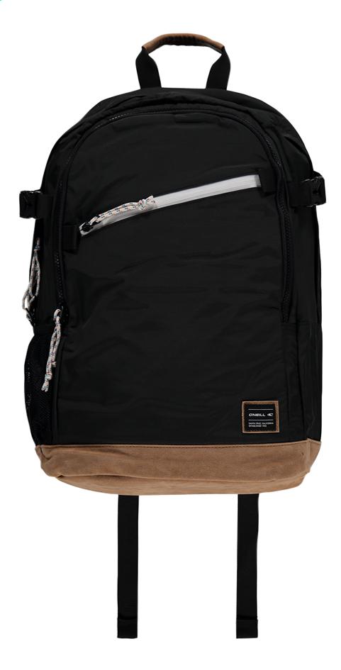 Image pour O'Neill sac à dos BM Easy Rider SMU Black à partir de ColliShop