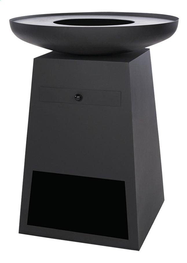 Image pour RedFire brasero BBGrill Orion Classic Black à partir de ColliShop