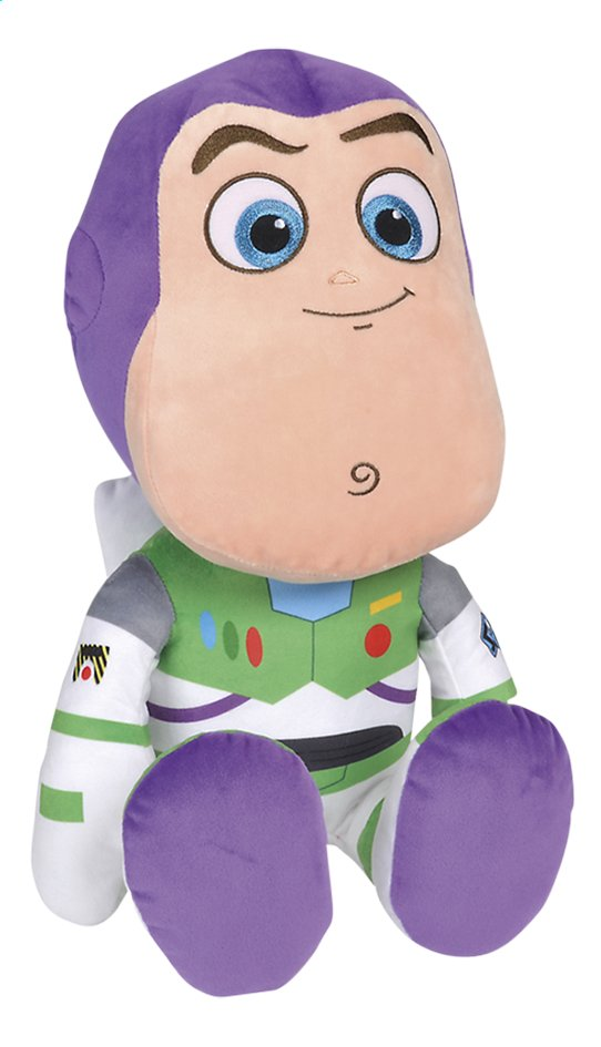 Afbeelding van Nicotoy pluche Disney Toy Story 4 Buzz 50 cm from ColliShop