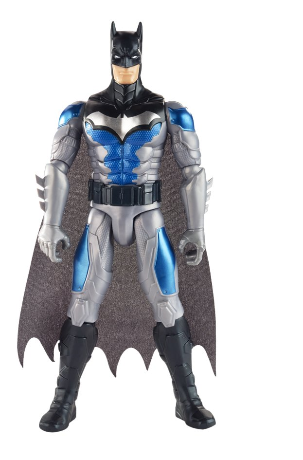 Afbeelding van Batman actiefiguur Basic Batman Sub Zero from ColliShop