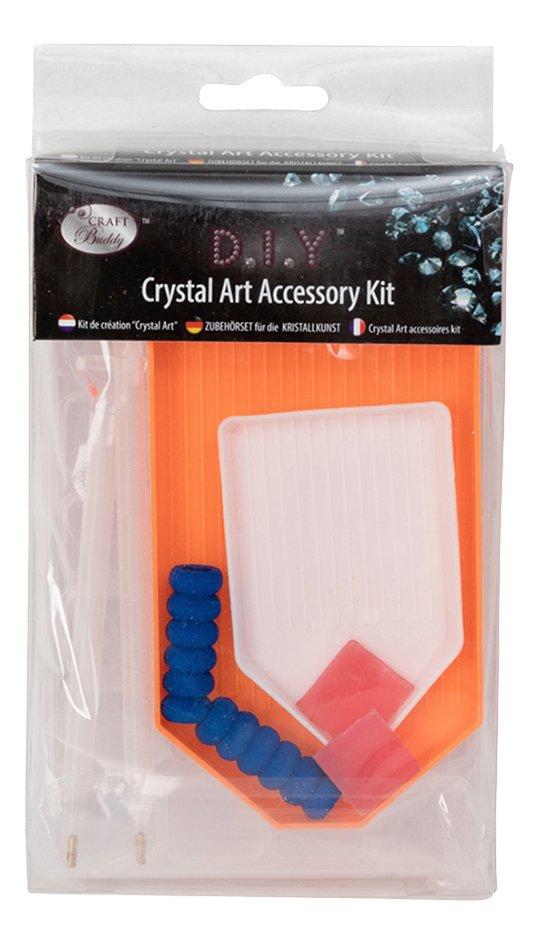 Craft Buddy Crystal Art Accessoires