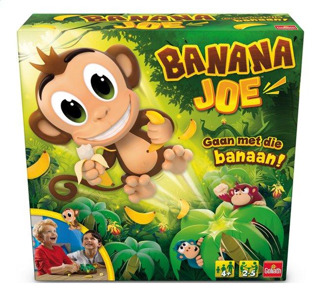 Afbeelding van Banana Joe from ColliShop