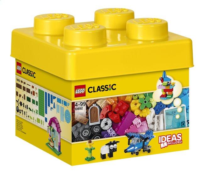 Afbeelding van LEGO Classic 10692 Creatieve stenen from ColliShop