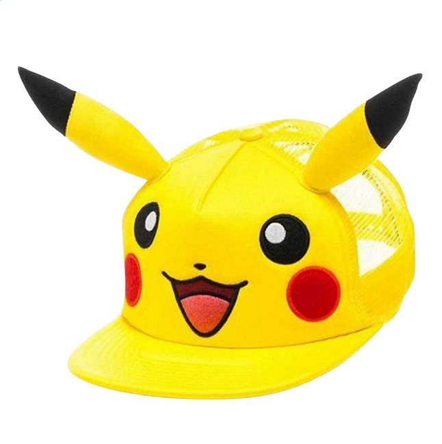 Afbeelding van Pet Pokémon Pikachu met oortjes from ColliShop