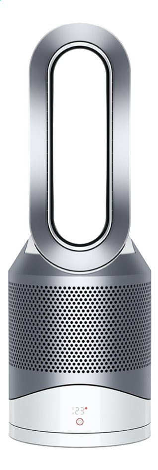 Image pour Dyson Purificateur d'air Pure Hot + Cool Link blanc à partir de ColliShop