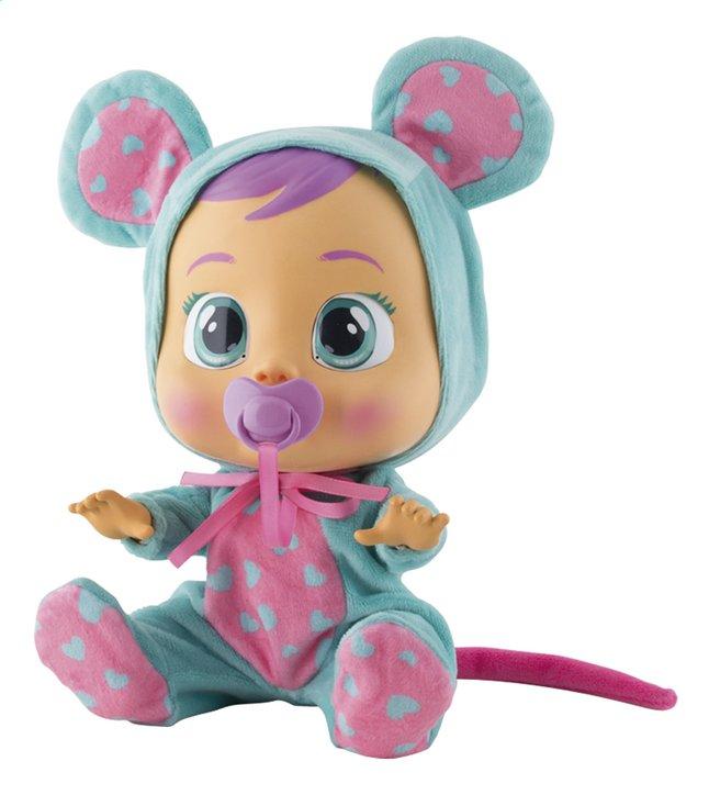 Image pour Poupée Cry Babies Lala à partir de ColliShop