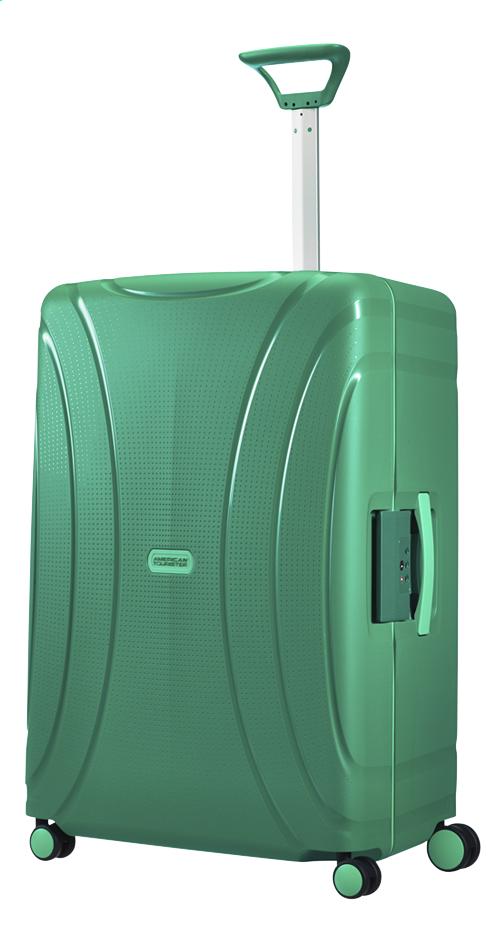 Image pour American Tourister Valise rigide Lock'N'Roll Spinner vivid green à partir de ColliShop