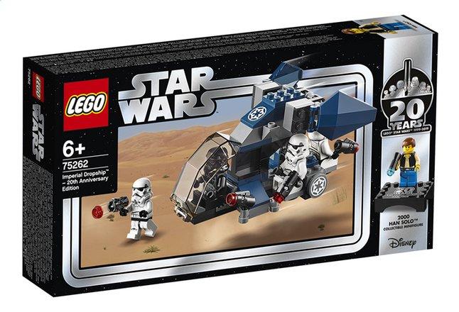 Afbeelding van LEGO Star Wars 75262 Imperial Dropship 20ste verjaardag from ColliShop