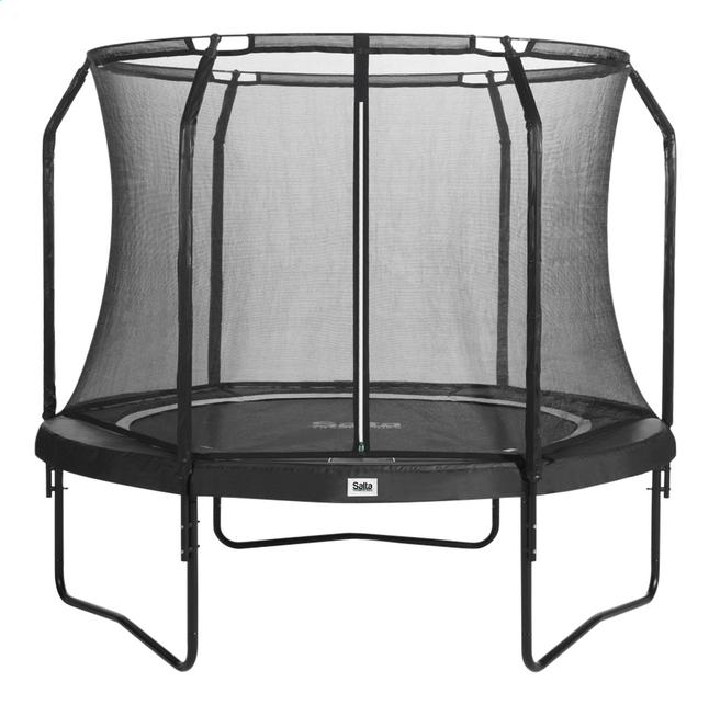 Afbeelding van Salta trampolineset Premium Black Edition Ø 3,05 m from ColliShop