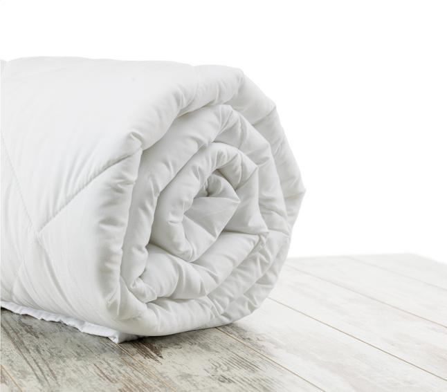 Knuffel Katoenen dekbed Comfort Wash