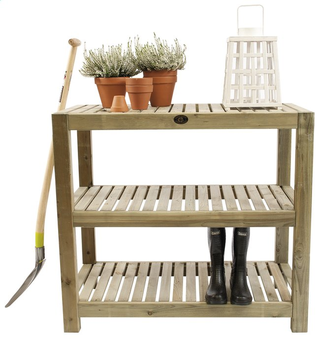 Image pour Hillhout table d'appoint Elan à partir de ColliShop
