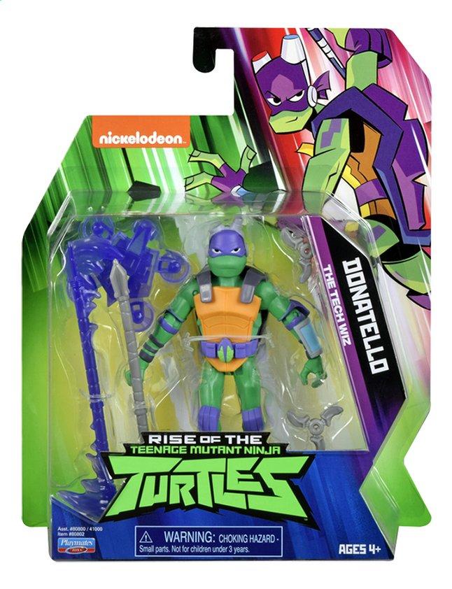 Image pour Figurine Les Tortues Ninja Donatello à partir de ColliShop