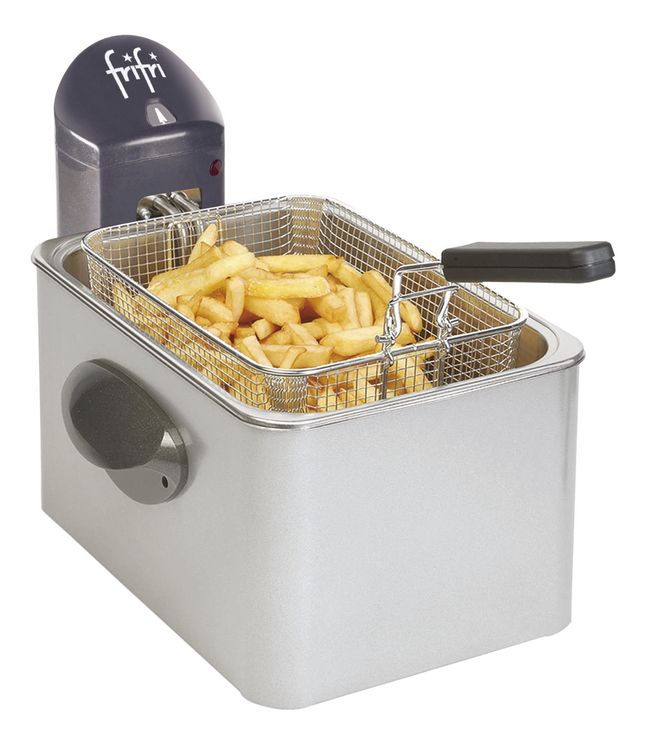 Afbeelding van FriFri Friteuse 4828 from ColliShop