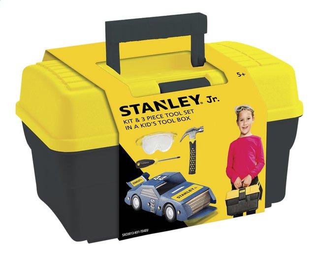 Image pour Stanley Jr. coffre à outils avec accessoires à partir de ColliShop