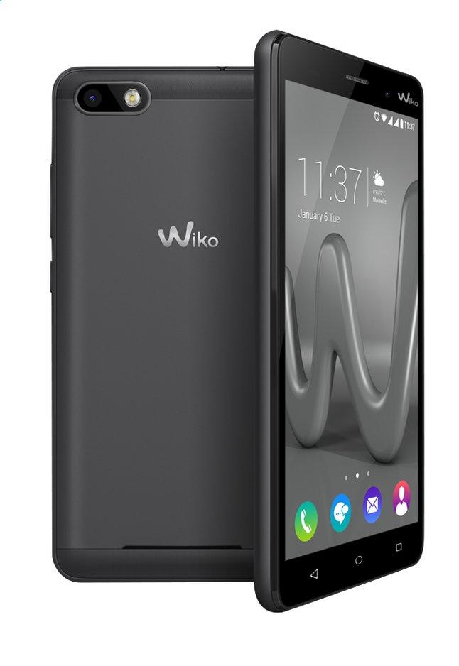 Afbeelding van Wiko smartphone Lenny 3 Grey from ColliShop