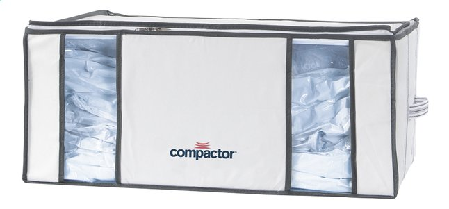 Image pour Compactor Housse de rangement sous vide Life XXL - 2 pièces à partir de ColliShop