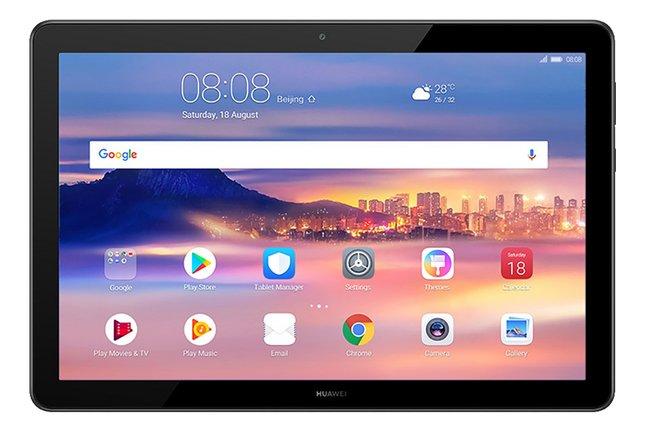 Afbeelding van Huawei tablet MediaPad T5 WiFi 10,1