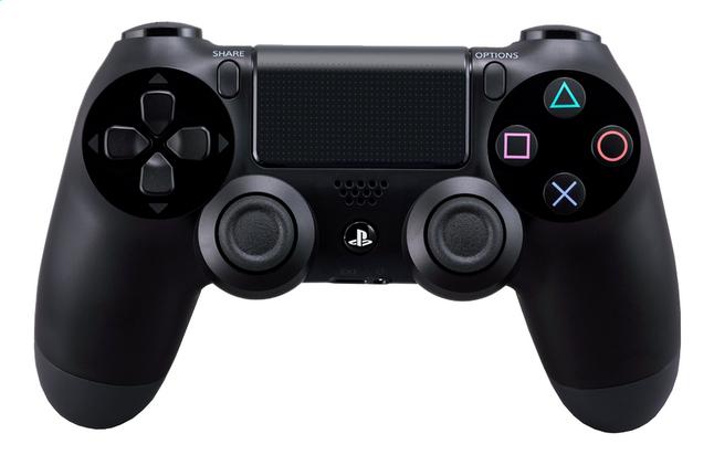Image pour PS4 manette Dualshock 4 à partir de ColliShop