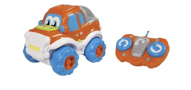 Afbeelding van Clementoni auto RC Theo de tuimelende auto from ColliShop