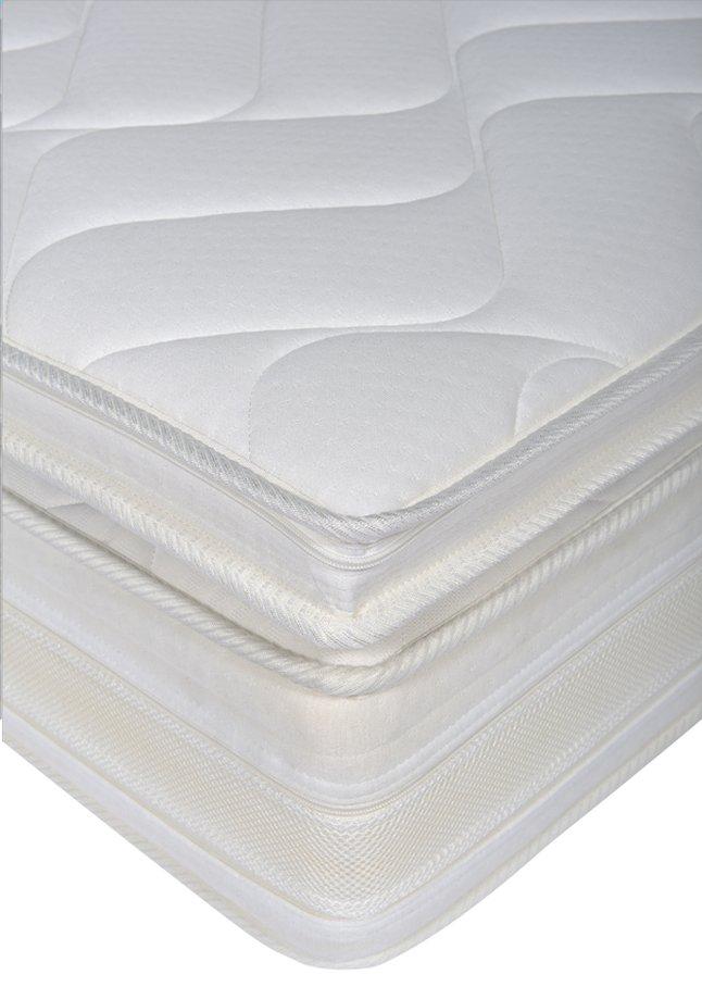 Image pour Couche Couche surmatelas en mousse à froid 180 x 200 cm à partir de ColliShop